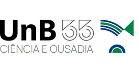 UnB - Boas Vindas